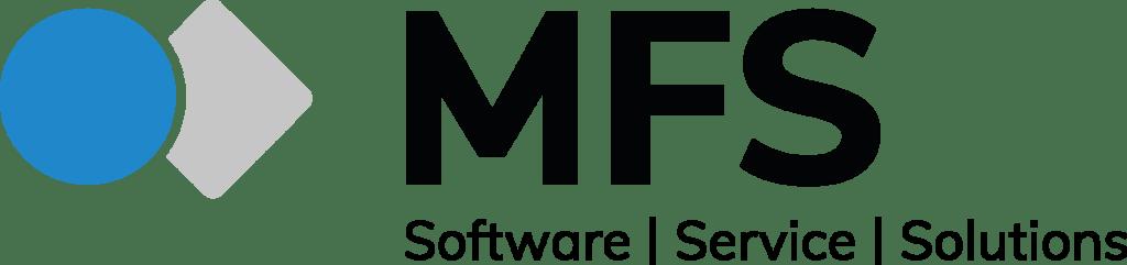 MF SOFTWARE MFS Logo Moldflow Sales & Service GmbH